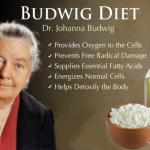 Dr. Johanna Budwig – A pioneer of Essential Fatty Acid Research